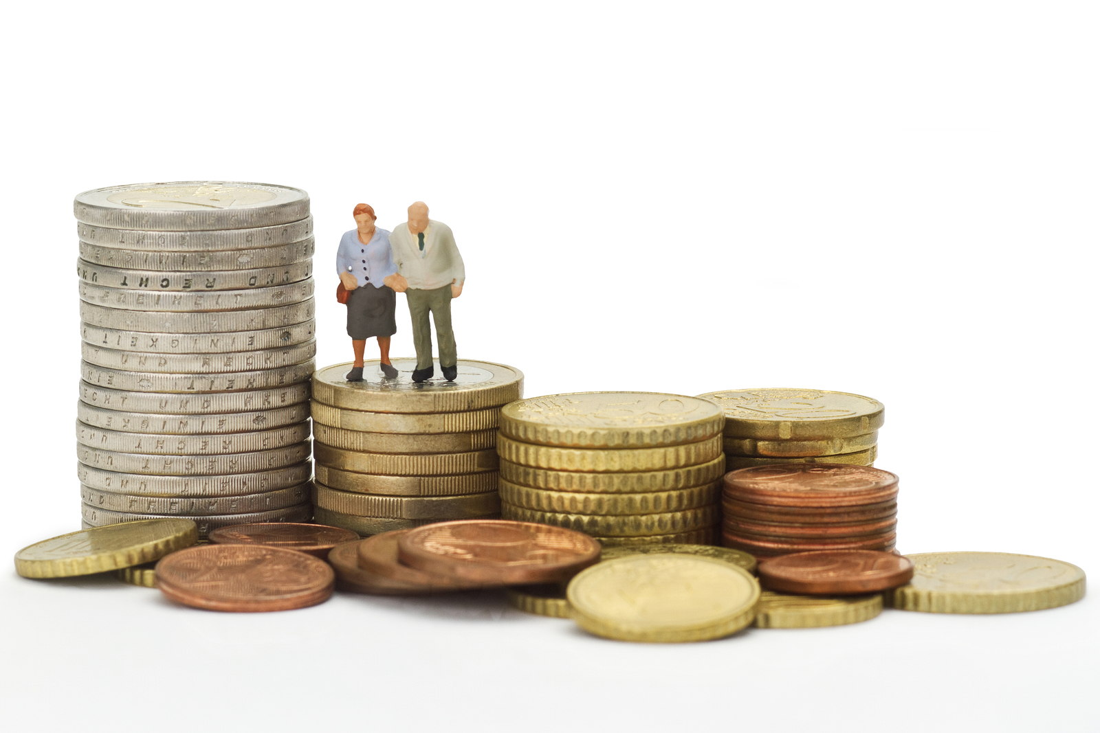Earnings Requirement to Qualify for Social Security Disability