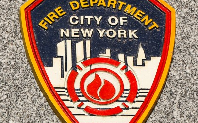 WTC First Responders Developing Work Related Cancers
