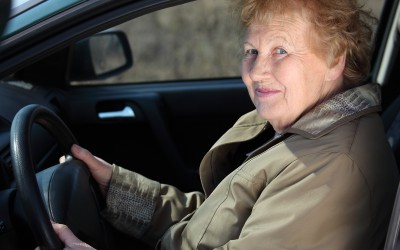 Helping Older Drivers — Warning Signs and What to Do