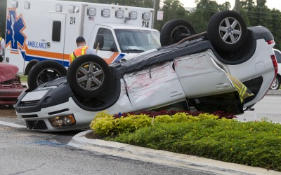 How do I pay for my medical treatment if I am hurt in a NC car accident?
