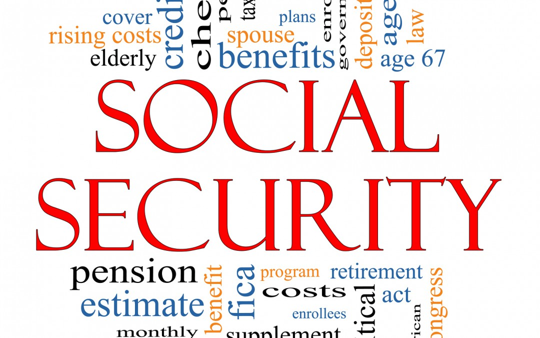 Social Security Disability Overpayments